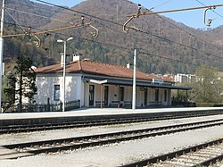Rimske Toplice-train station.jpg
