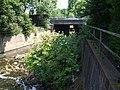 River Dearne at Old Mill Bridge - geograph.org.uk - 1382677.jpg