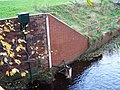 River Loxley Water Level Gauge, Hillsborough - geograph.org.uk - 1054778.jpg