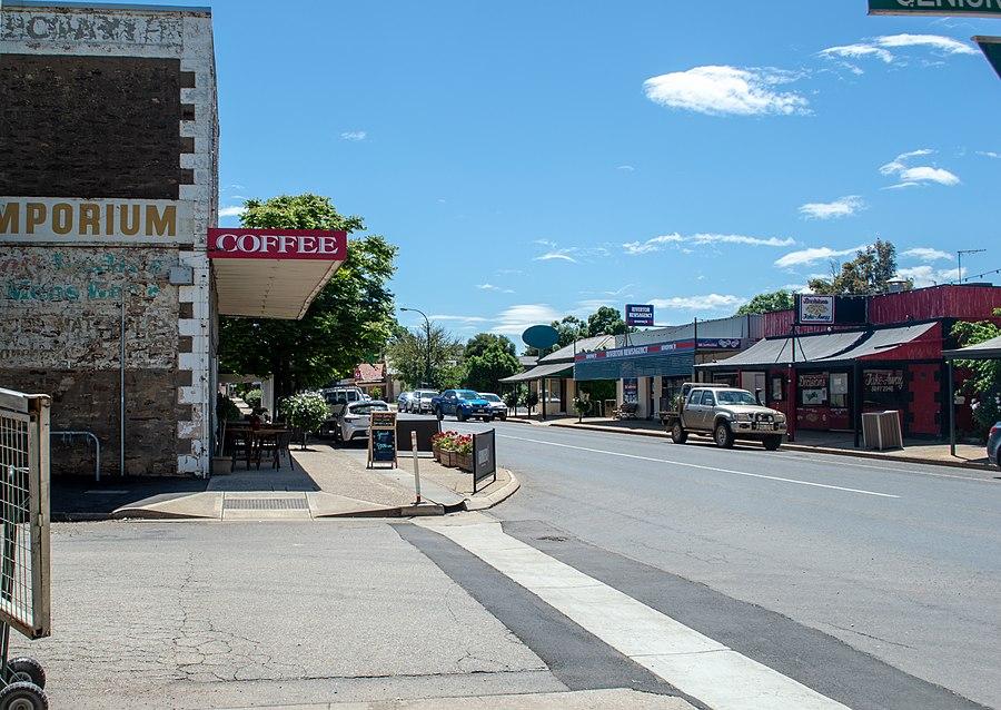Riverton, South Australia