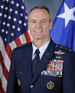 Darryl Roberson US Air Force general