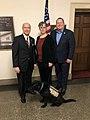 Robert Aderholt with America's Vet Dogs.jpg