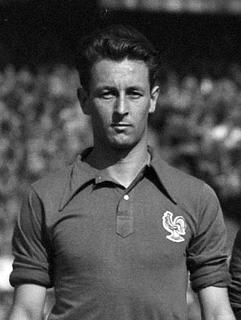 Robert Jonquet French association football player and manager