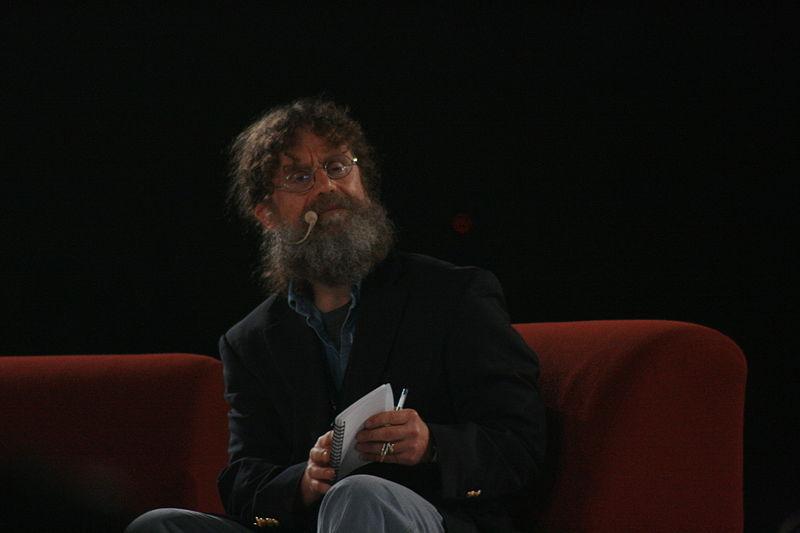 File:Robert Sapolsky en CDI 2009.JPG