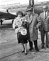 Robert Stolz met zijn echtgenote, Bestanddeelnr 919-6184.jpg