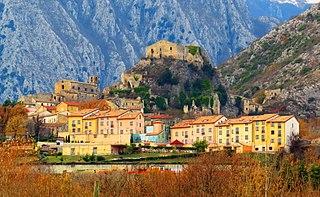 Rocchetta a Volturno Comune in Molise, Italy