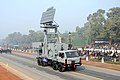 Rohini radar at 2010 Republic Day Parade.jpg