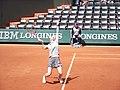 Roland Garros 2014 - Jana Novotna (15617209399).jpg