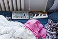 Roland MC-303 Groovebox & Edirol PCR-M1 MIDI Keyboard Controller.jpg