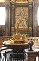 Rom, Santa Maria Maggiore, die Taufkapelle.JPG