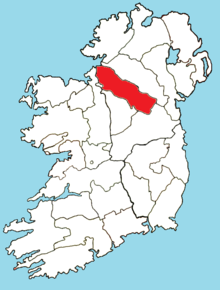 Roman Catholic Diocese of Kilmore map.png