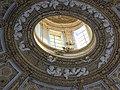 Rome S. Andrea al Quirinale interior lantern 2.jpg
