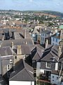 Roofscape, Totnes - geograph.org.uk - 238035.jpg