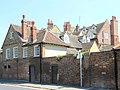 Rooftop jumble, Eton College (geograph 2965750).jpg
