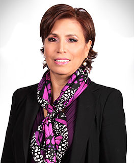 Rosario Robles Mexican politician