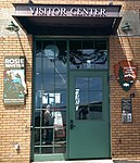 Rosie the Riveter visitor center (cropped).jpg