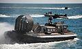 Royal Marine LCAC(LR) Hovercraft MOD 45154440.jpg