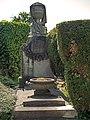 Rudolf Sieghart grave, Vienna, 2018.jpg