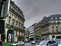 Rue Scribe - Rue Auber, Paris 2013.jpg