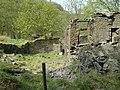 Ruin of Bentley House. - geograph.org.uk - 480327.jpg