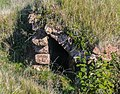 Ruins of the castle Beaucaire in Nauviale 06.jpg