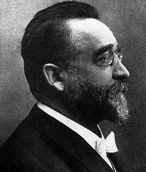 Chapí, Ruperto (1851-1909)