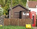 Rural Telephone Exchange and Telephone Box - geograph.org.uk - 1275277.jpg