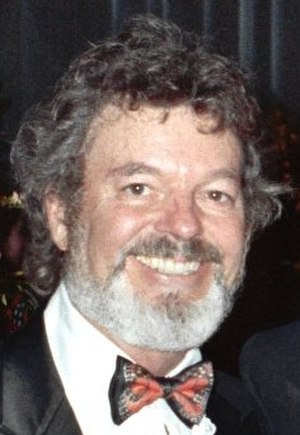 Russ Tamblyn - Tamblyn at the 1990 Primetime Emmy Awards.