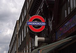 Russell Square tube station MMB 02.jpg