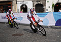 Russian team Katusha - 1st stage Tour of Slovenia 2015.jpg