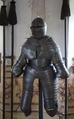 Rustning, 1600-1640 cirka - Skoklosters slott - 100610.tif