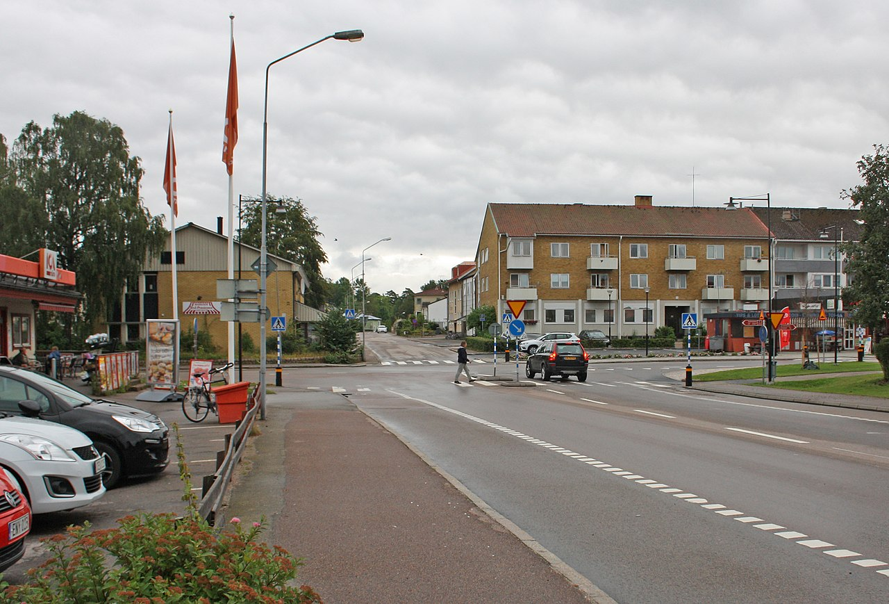 Ryds BK, Pskbarometer fr max 20 par - Svenska