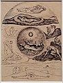 Ryusei kishida, la terra, 1915, xilografia.jpg