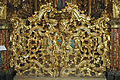 São Nicolau-Igreja de São Francisco - Porta em talha dourada.jpg