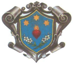 Oratory of Saint Philip Neri - Emblem of the Congregation of the Oratory of Saint Philip Neri