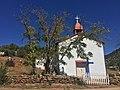 SANTA FE - CANONCITO - NUESTRA SENORA LUZ CHURCH & CEMETERY.jpg