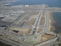 Aeroporto Internazionale di San Francisco