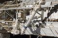 STS-129 EVA1 Robert Satcher 3.jpg