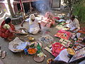 Sacred Thread Ceremony - Baduria 2012-02-24 2378.JPG