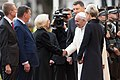 Saeimas priekšsēdētāja piedalās Viņa Svētības pāvesta Franciska vizītes pasākumos (43068300170).jpg