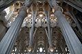 Sagrada Familia Ceiling 1 (5839220797).jpg