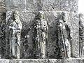 Saint-Adrien (22) Croix du cimetière 02.JPG