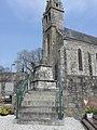 Saint-Adrien (22) Croix du cimetière 06.JPG