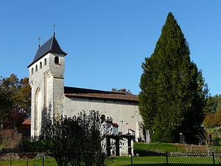 Saint-Antoine-dAuberoche Part of Bassillac et Auberoche in Nouvelle-Aquitaine, France