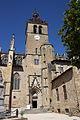Saint-Antoine-l'Abbaye Abteikirche 133.JPG
