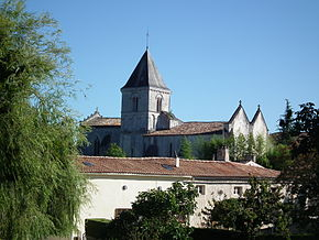 Saint-Germain-de-Lusignan