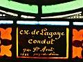 Saint-Oradoux-de-Chirouze église vitrail signature (1).jpg