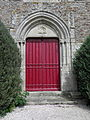 Saint-Uniac (35) Église 11.JPG