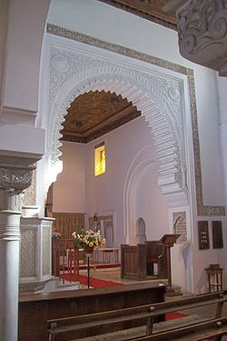 Saint Andrew church Tangier2.jpg