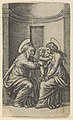 Saint Anne and the Virgin with the Infant Christ MET DP853490.jpg